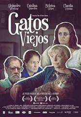 les vieux chats, film, cinéma