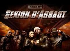 Sexion d'assaut, Tony Garnier, Lyon, concert