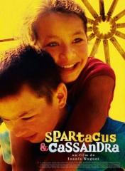 Spartacus et Cassandra, rom, Ionis Nuguet