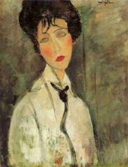 Modigliani femme-cravate.jpg