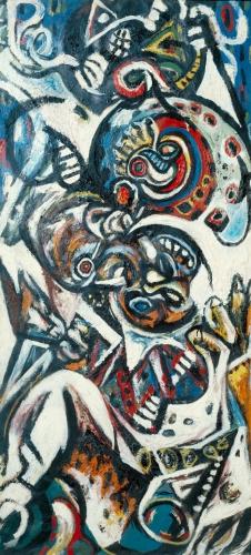 Jackson Pollock  Birth.jpg