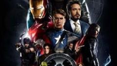 avengers, cinéma, film