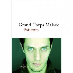 grand corps malade, fabien, patients, livre