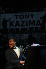 Tony Kazima