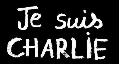 charlie, Charlie Hebdo